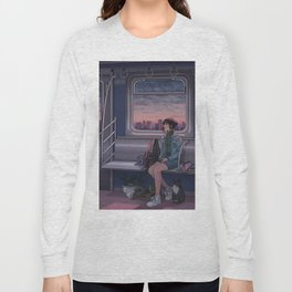 Painted Skies Long Sleeve T-shirt