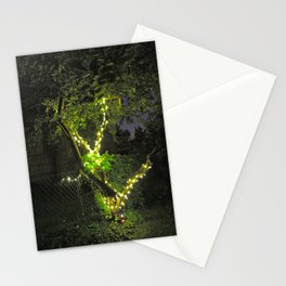 Lit Stationery Cards