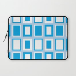 Lil Monsters - pattern 1 Laptop Sleeve