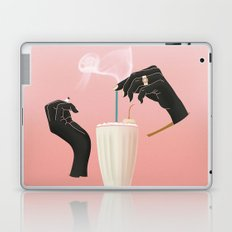 Five-Dollar Milkshake Laptop & iPad Skin