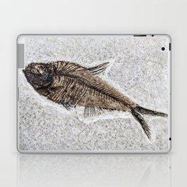 The Fish Laptop & iPad Skin