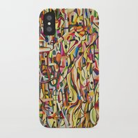 mexico iPhone & iPod Cases featuring Mexico by Jose Luis