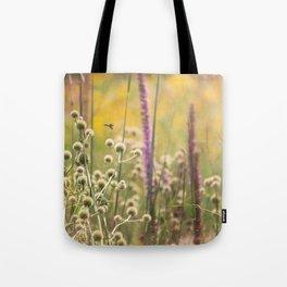 Summer Feelings Tote Bag
