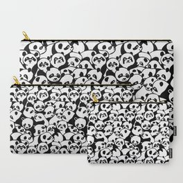 Oh Panda Carry-All Pouch