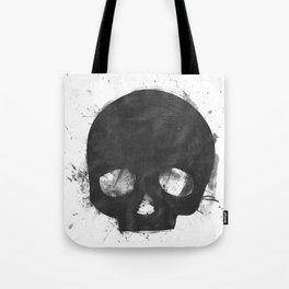 That Damn Skull Tote Bag