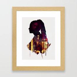 Cosima Niehaus Framed Art Print