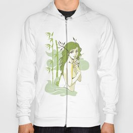 The Strong and The Beautiful Hoody