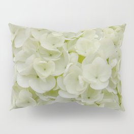 Spring Snowball Pillow Sham