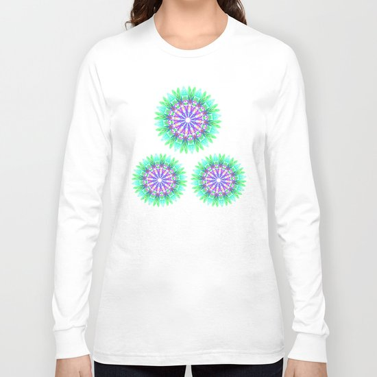 ANAHATA Long Sleeve T-shirt