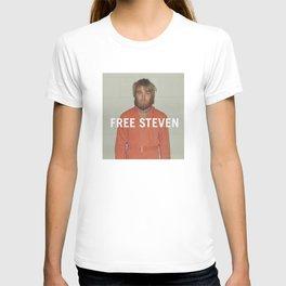 Free Steven T-shirt