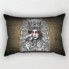 Winya No. 55 Rectangular Pillow