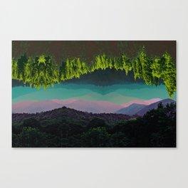 TREECO Canvas Print