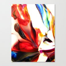 all flowers Canvas Print