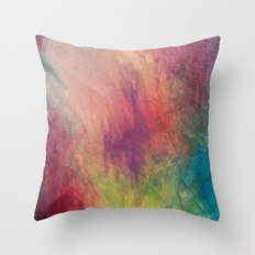 Untitled 1. Throw Pillow