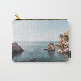 Blackwater Bay Dubrovnik in Croatia Carry-All Pouch
