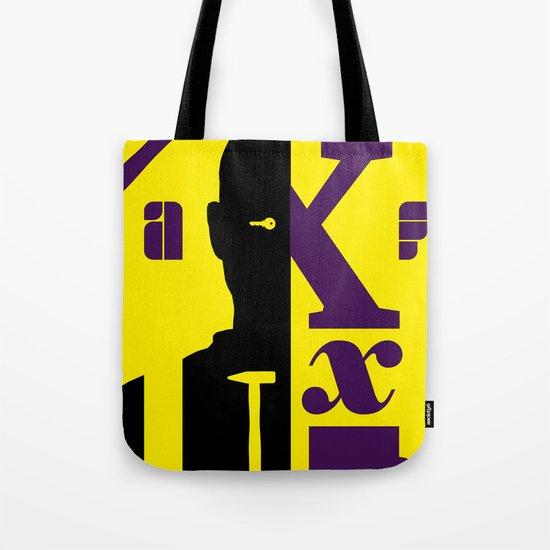 WIM 02 Tote Bag