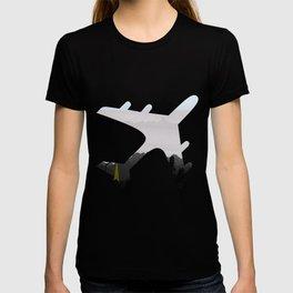 Under a Watchful Sky T-shirt