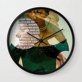 CCCC! Wall Clock