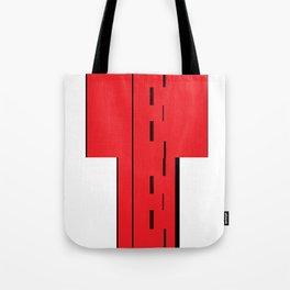 TRD Tote Bag