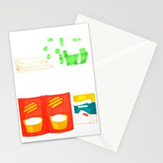 Can It Stationery Cards