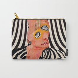 MELOPHOBIA Carry-All Pouch