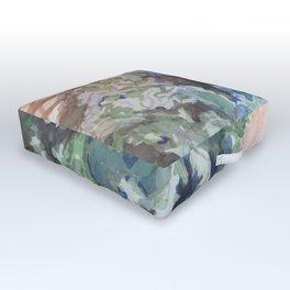 Seaweed Outdoor Floor Cushion