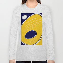 """ OVALINE - Y "" Long Sleeve T-shirt"