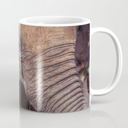 Solemn Moments Coffee Mug