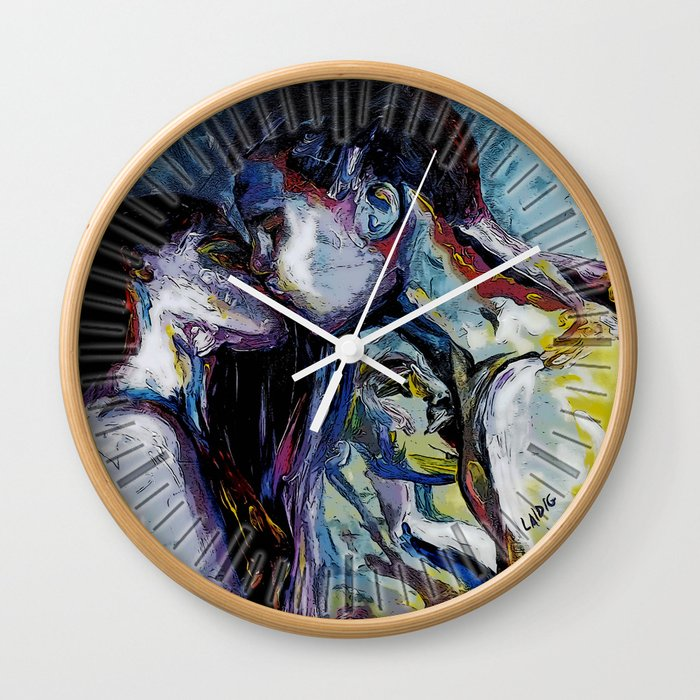 coherent affinities remix Wall Clock
