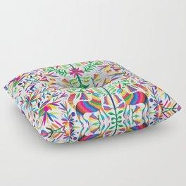 Otomi Floor Pillow
