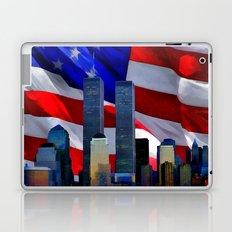 Remembrance Laptop & iPad Skin