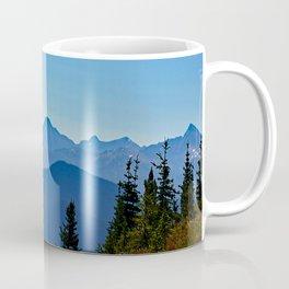Endless Blue Coffee Mug