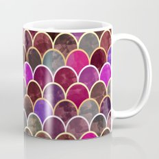 Watercolor Lovely Pattern VVII Mug