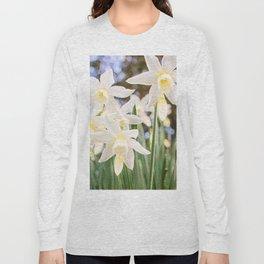 Kiss of Spring Long Sleeve T-shirt