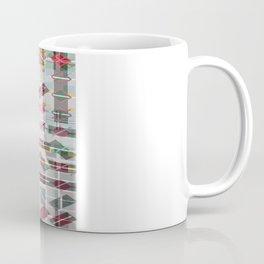 New Plaid Coffee Mug