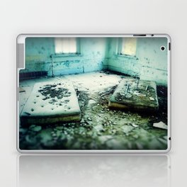 Where They Slept Laptop & iPad Skin