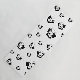 BEAGLE DOG Gifts Yoga Mat