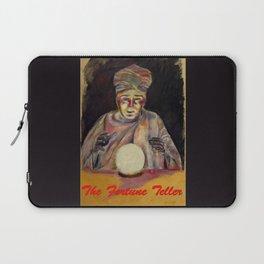 The Fortune Teller Laptop Sleeve