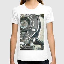 retrospect T-shirt