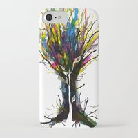 creativity iPhone & iPod Cases featuring Creativity by Tobe Fonseca
