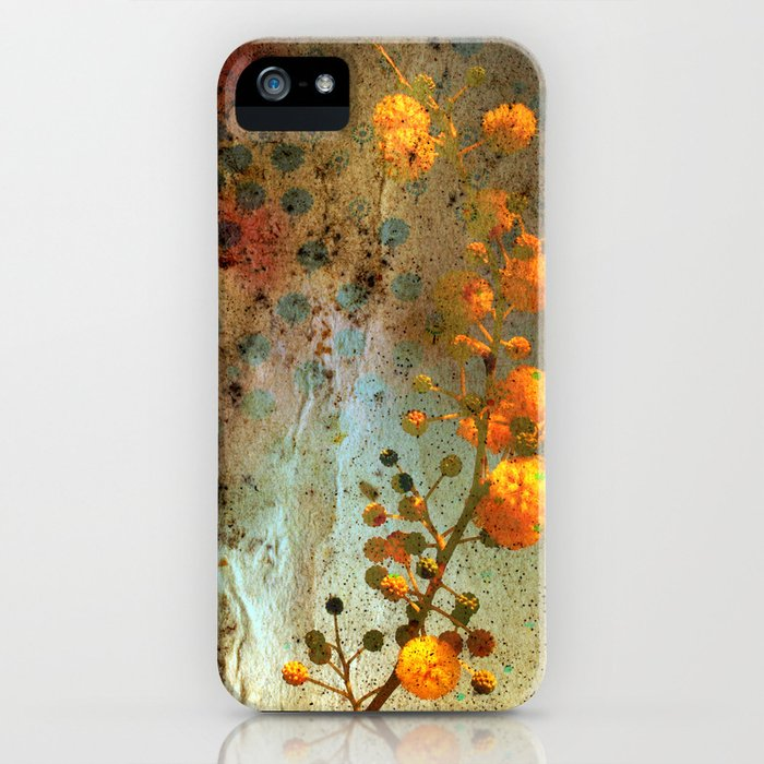 Spark 21 iPhone Case