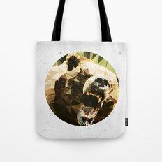 Ursus Arctos Tote Bag