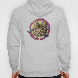 Sourpuss | Collage Hoody