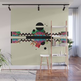 DAILY LIFT OFF Wall Mural