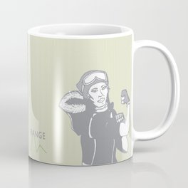 We Can Do It!  Coffee Mug