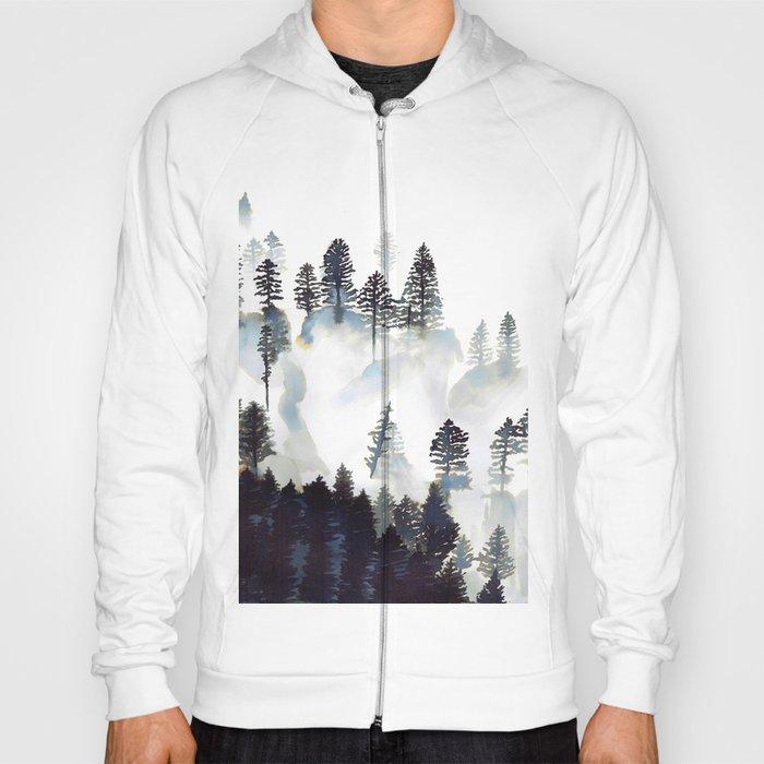 Zen Forest Hoody