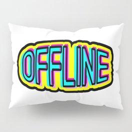 Offline Pillow Sham