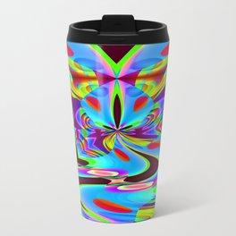 pzzzaz Travel Mug