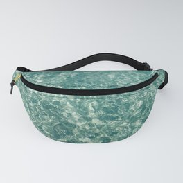 Crystal Blue Persuasion Fanny Pack