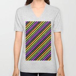 Sublimation designs gift Unisex V-Neck